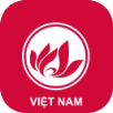 inVietnam App - Viet Nam Travel Guide App Icon