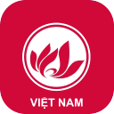 inVietnam - Viet Nam Travel Guide App Icon Footer