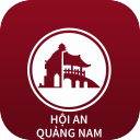 inHoian - Hoi An Travel Guide App Logo